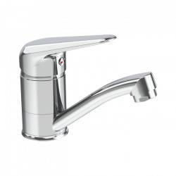 Reflex Swivel Basin Mixer